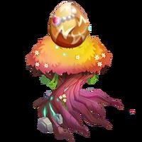 Ritzy Rover Egg