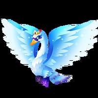 Swan Princess Adult