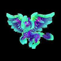 Aurora Pegasus Epic