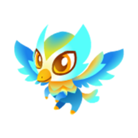 Hippogryph Baby