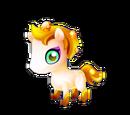 Topaz Pony