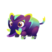 Elephantom Baby