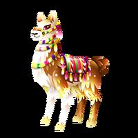 Peruvian Llama Epic