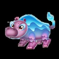 Slippopotamus Juvenile