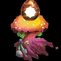Sunbear Egg