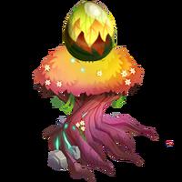 Crowvember Egg