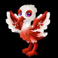 Storking Baby