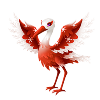 Storking Adult