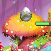 Dropbear Egg