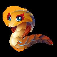 Quake Snake Juvenile