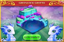Aug-Sep 2020 GreenlockGrotto Popup