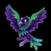 Frightingale Juvenile
