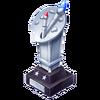 Silver Artist Trophy