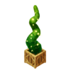 Twisted Topiary