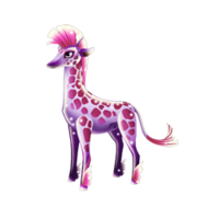Pygmy Giraffe Epic