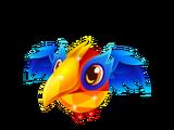 Treasure Toucan