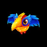 Treasure Toucan Baby