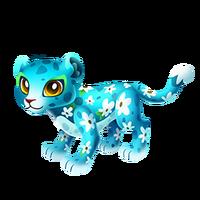 Jasmine Jaguar Juvenile