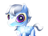 Diamond Pony