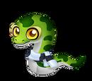 Cunning Snake