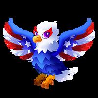 Brave Eagle Juvenile