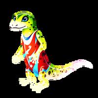 Gecko Roman Epic