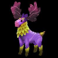 Spruce Moose Juvenile
