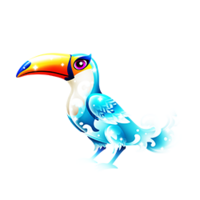 Tidal Toucan Epic