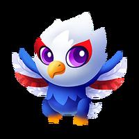 Brave Eagle Baby