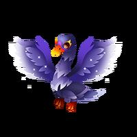 Swan Prince Juvenile