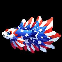 Star Fish Adult