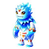 Snow Monster Epic