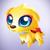 Golden Labrathor Baby.png