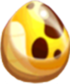 Banana Slug Egg Small