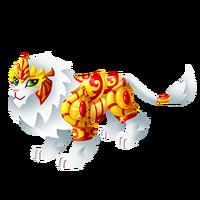 Lionheart Adult