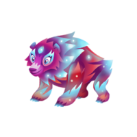 Ember Bear Epic