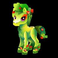 Poppy Pony Juvenile