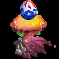 Star Fish Egg