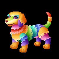 Pinata Puppy Adult
