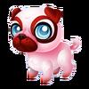 Hug Pug Baby