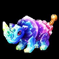 Rock Candy Rhino Epic