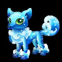 Aquafox Juvenile