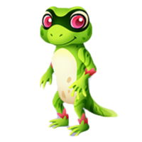 Froggy Bandit Juvenile