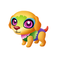 Pinata Puppy Baby