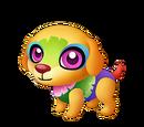 Pinata Puppy