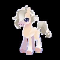 Pearl Pony Juvenile