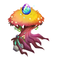 EggRockCandyRhino