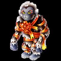 Ribbon Gibbon Epic