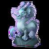 Silver Dragon Trophy