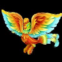 Paradise Parrot Epic